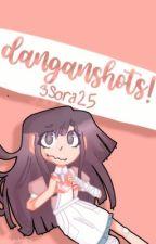 Danganshots! (Danganronpa Oneshots) by 3Sora25