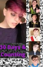 30 Days & Counting - Sanders Sides by ElliottGreen333