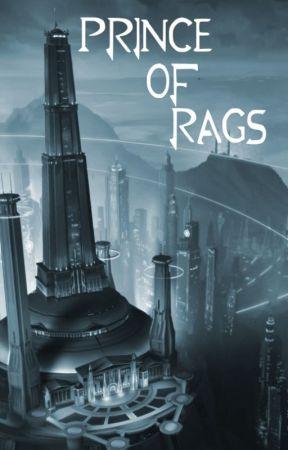 RWBY: Prince of Rags by Zairrif