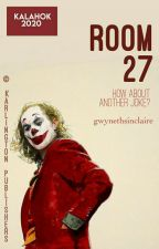 Room 27 《 Arthur Fleck by seaghangaybeth