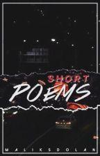 Short Poems by taejiniaz