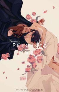 Severus... Reformed #2 / SNILY cover