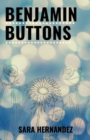 Benjamin Buttons by weird_obsession549