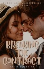 Breaking the Pact | Completed by foresterbooks