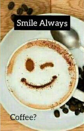 Smile Always  by nz_drmrh