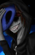 der Tod...ist lustig... by shatteredrose3