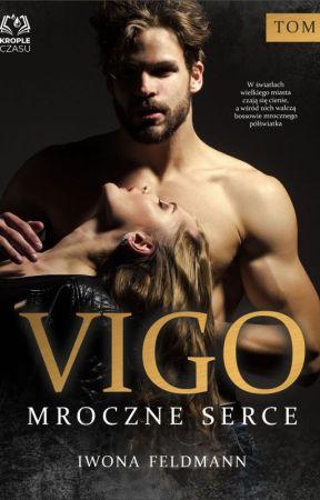 Vigo - bezkresny mrok  (ZOSTANIE WYDANY !!!) 🖤 by Iwonaif
