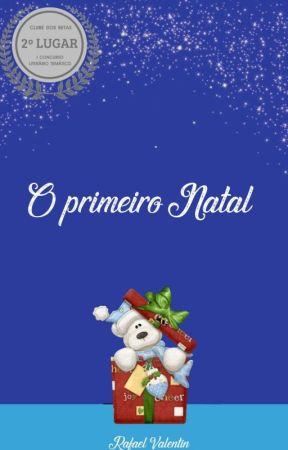 O primeiro Natal by RafaelValentin3