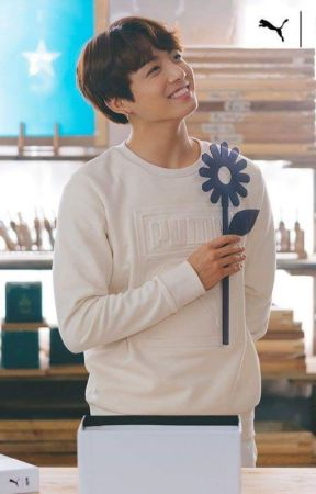 My Noona (A Jungkook FanFiction) by Gummysmileandsweet
