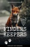 Finders Keepers [boyxboy] COMPLETED cover