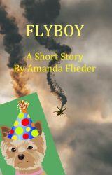Flyboy by FliederAmanda