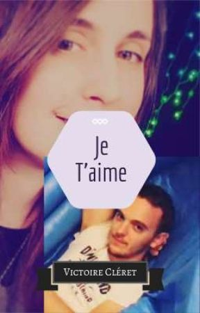 Je T'aime by TheLonelyD