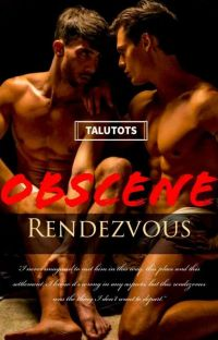 Obscene Rendezvous (DadxSon) cover