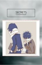 Secrets by cursedyellowbeetch