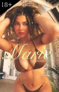 Marié                                                    {DISCONTINUED} cover