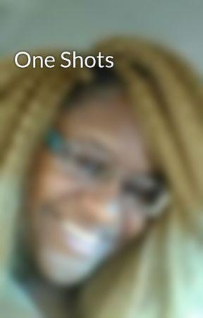 One Shots by LeleBowdre