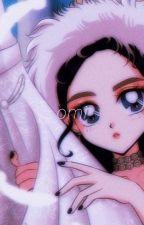 omi°nct's c̶l̶o̶w̶n̶ princess by luvpeachy