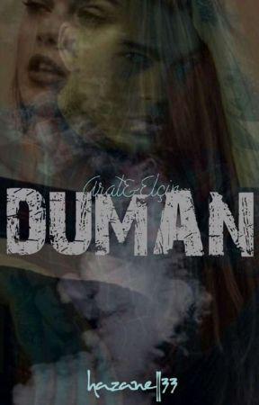 Duman( Mafya) by hazanell33