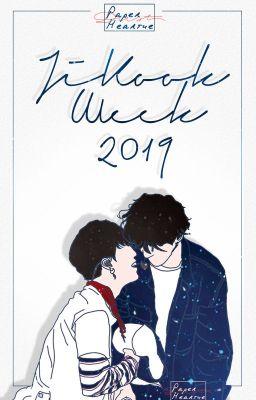 JIKOOK WEEK 2019   ONESHOT SERIES
