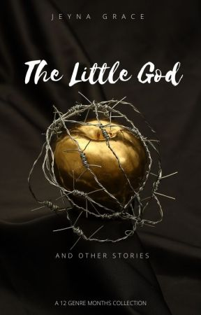 The Little God & Other Stories [12 Genre Months 2019 Collection] by Jeynagrace