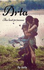 Arta - the last princess by NellyLtf
