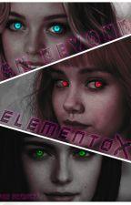 CN Beyond: Elemento X, de Primus700