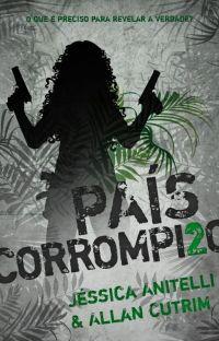 País Corrompido [completo] cover
