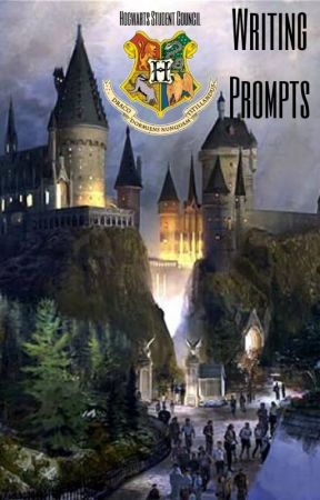 Hogwarts Student Council Writing Prompts by studentcouncilhg