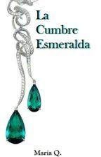 La Cumbre Esmeralda by Devinnette