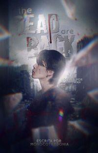 THE DEAD ARE BACK    Jjk & Pjm cover