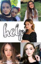 Help  Legacies/Daylee by HosieMikaelson