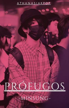 Prófugos -Minsung- by athanasiakpop