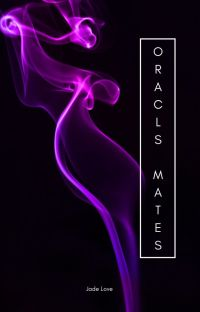 The Oracles Mates cover