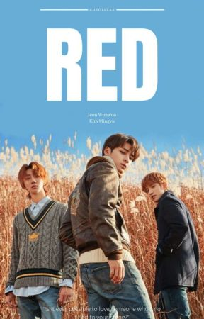 Red | Meanie by hwaland