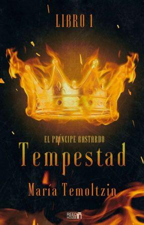 Tempestad   Pausada by TemoltzinMaria