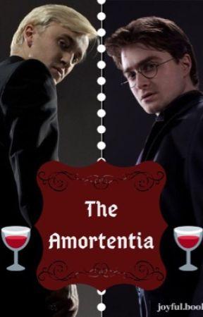 The Amortentia by joyfulbook