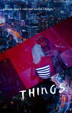 Things. by user71095829