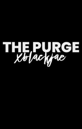 THE PURGE | TAEKOOK by xBlackJae