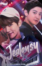 Jealousy [ChanBaek] by parkugs