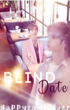 Blind Date by happycamplover