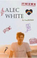 Alec White (Descendants) by CassyMcD4404