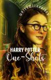 One-Shots de Harry Potter. (Tanda N°1, Don't Stop Me Now - cerrada, en progreso) cover