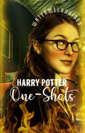 One-Shots de Harry Potter. (Tanda N°1, Don't Stop Me Now - cerrada, en progreso) by WatermelonVibes