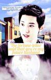 La adivina dijo que eres mi futuro esposo [ChanBaek] cover