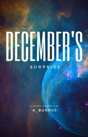 December's Surprise by k_burr05