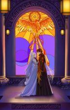 Legendary Phoenix [Complete] by Heather_Bell