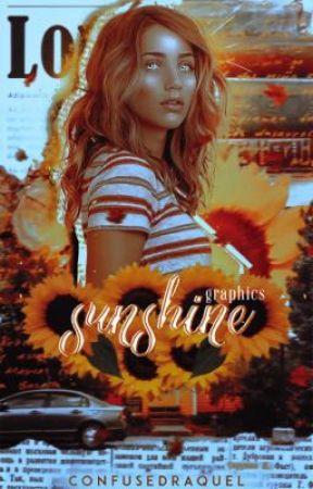 sunshine [portofolio] by confusedraquel