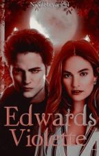 Edward's Violette  by itsmissnikki2u
