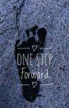 ●One Step Forward● cover