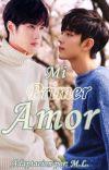 Mi Primer Amor. (Completa) cover